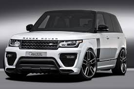 land rover range rover 2016 black range rover l405 caractere body kit meduza design ltd