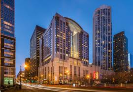 Map Of Hotels In Chicago Magnificent Mile by Hotel Embassy Suites Magnificent Mile Chicago Il Booking Com