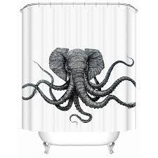 Waterproof Fabric Shower Curtains Aliexpress Com Buy 2017 New Arrival Bath Screens Waterproof