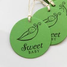Two Peas In A Pod Ornament Chloe U0027s Inspiration A Pea In A Pod Baby Shower Celebrate