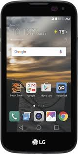 black friday prepaid cell phone deals boost mobile lg k3 with 8gb memory prepaid cell phone black