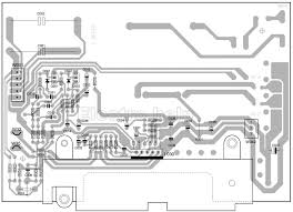 2 1 home theater circuit diagram sub woofer circuit diagram 35 watts tda 7265 schematic diagrams
