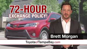 lexus of tampa bay hours toyota of tampa bay make it morgan youtube