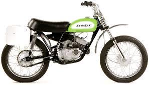 baby motocross gear motocross action magazine classic motocross iron 1970 kawasaki