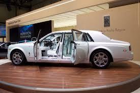 phantom car 2015 the mega list of the most expensive hyper luxurious cars 2004 2017