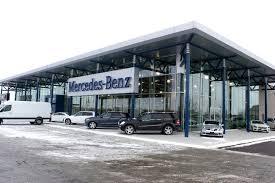 mercedes of peterborough easing regulations with care peterborough examiner