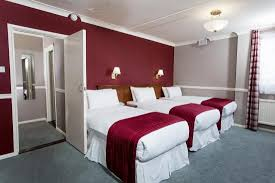 Family Suite Room  Of  Picture Of The Clarendon Hotel - Family room hotels in london