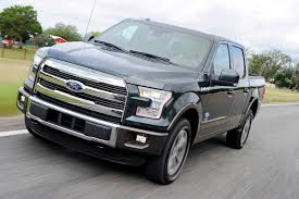 Ford Diesel Truck Mpg - ford f 150 mpg for 2015 is a mixed bag