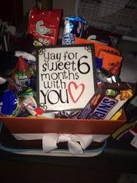 6th anniversary gifts for him 6 month anniversary my hockey lovin lover boy