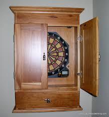 best dart board cabinet custom dart board cabinet best cabinets decoration