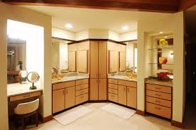 design ideas for a his and hers bathroom discount bathroom