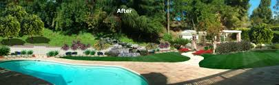 our work hfplus landscape design and installation in the inland