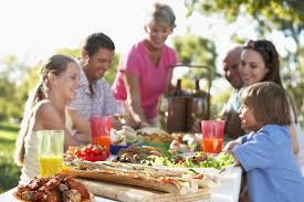 tip of the week family picnic the family table