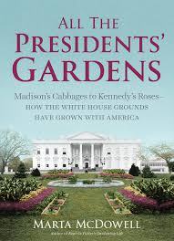 amazon com all the presidents u0027 gardens madison u0027s cabbages to