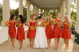 colored bridesmaid dresses bridesmaids dresses same color different styles 28 images