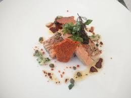 Second course beef Picture of Les Terrasses de Lyon Lyon