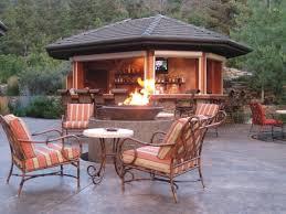 Backyard Canopy Ideas by Outdoor Backyard Gazebo Decorating Ideas Tamingthesat
