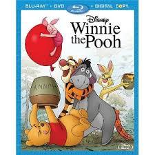winnie pooh bluray preorder