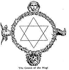 six pointed star mark of the beast part 2