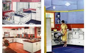 1960s Kitchen Kitchens Through The Ages Wayfair