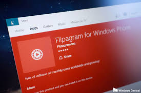 Home Design App Windows Phone by Flipagram Can Now Turn Your Photos Into Videos On Windows 10 Pc