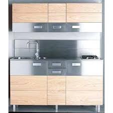 bloc cuisine compact bloc cuisine compact pour studio avec ikea