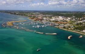 Map Of Sunrise Florida by Fort Pierce City Marina U2013 The Sunrise City