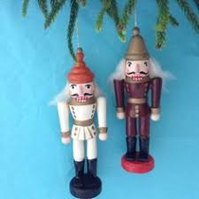 kurt adler steinbach 12 days of nutcracker ornaments