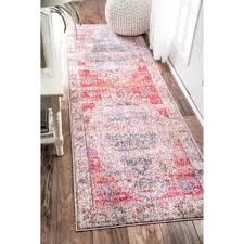 oriental shabby chic runner rugs shop the best deals for nov