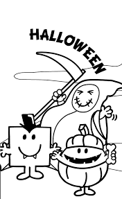 cat halloween coloring pages free hallowen coloring pages
