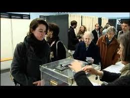 bureau de vote rennes horaires rennes ambiance dans un bureau de vote