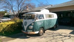 volkswagen minibus camper taylor nelson u0027s 1967 volkswagen microbus
