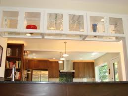 modern wet kitchen design hanging kitchen cabinets saveemail astonishing two tone kitchen