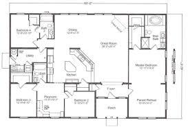 30 40x60 house floor plans sasila pole barn plans 40x60 airm