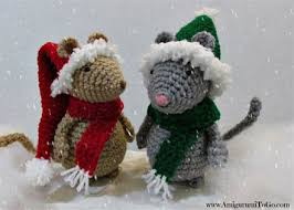 crochet ornaments 15 free festive patterns interweave