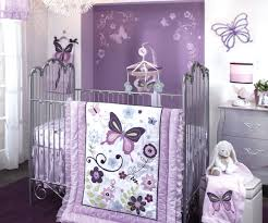 Purple And Teal Crib Bedding Pink And Purple Bedding Crib Sets Toddler Nursery