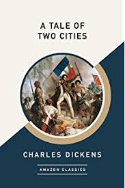 a tale of two cities kindle edition by charles dickens gillen d