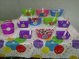 Buffet Items Ideas by Dollar Tree Candy Buffet This Candy Buffet With Items I