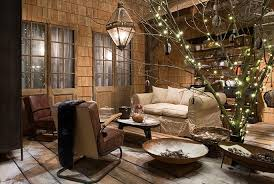 Luxury Homes Decorated For Christmas Homes The Best Brands To Decorate Your Home