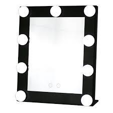 Bathroom Mirrors Lighted by Bathroom Mirrors Amazon Com