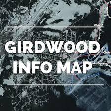 Girdwood Alaska Map by About Girdwood Alaska U2013 Girdwood Alyeska Alaska