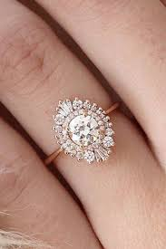 vintage antique engagement rings best 25 antique engagement rings ideas on wedding