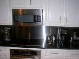 stainless steel kitchen backsplashes inspirations including