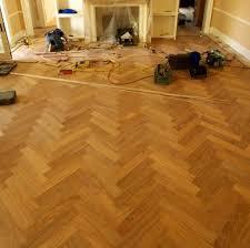 cumaru herringbone 3 4 x 3 x 18 clear unfinished flooring