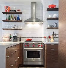 Wolf Gas Cooktop 30 Glam Stoves Unlikely Stars In 6 Nyc Kitchen Renovations