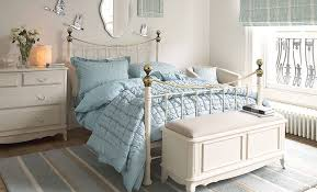 luxury metal bedstead gallery period living