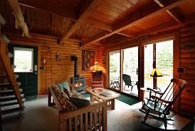 Livingroom Theatre Portland Cozy Cabin Living Rooms