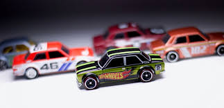 Cool Car Update Wheels Datsun Bluebird 510 With The Kmart