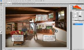 Wood Ceiling Designs Living Room by Exposure Blending In A Living Room Kitchen With Dark Wood Ceilings