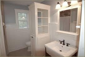 bathroom linen cabinet with glass doors magnificent white bathroom linen cabinet polar lacquer maple wood